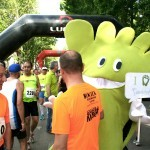 Carrera popular Almansa 2012